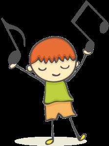 musikalische Früherziehung im Musikkindergarten
